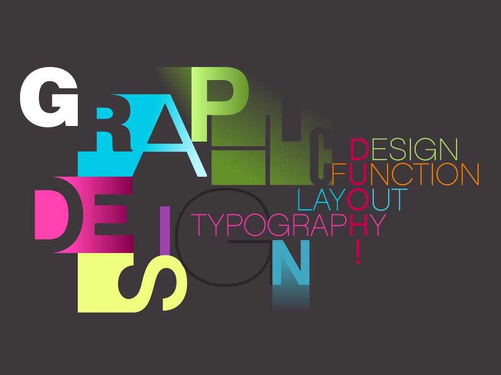 Graphic designers logo design